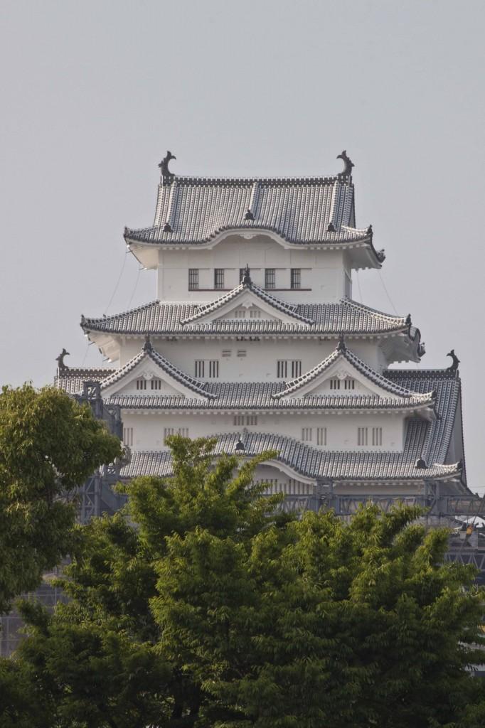 15_姫路城