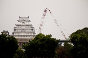 04_世界遺産・姫路城工事ステージ2