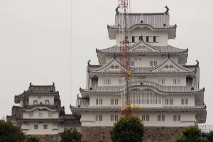09_姫路城(平日の昼)