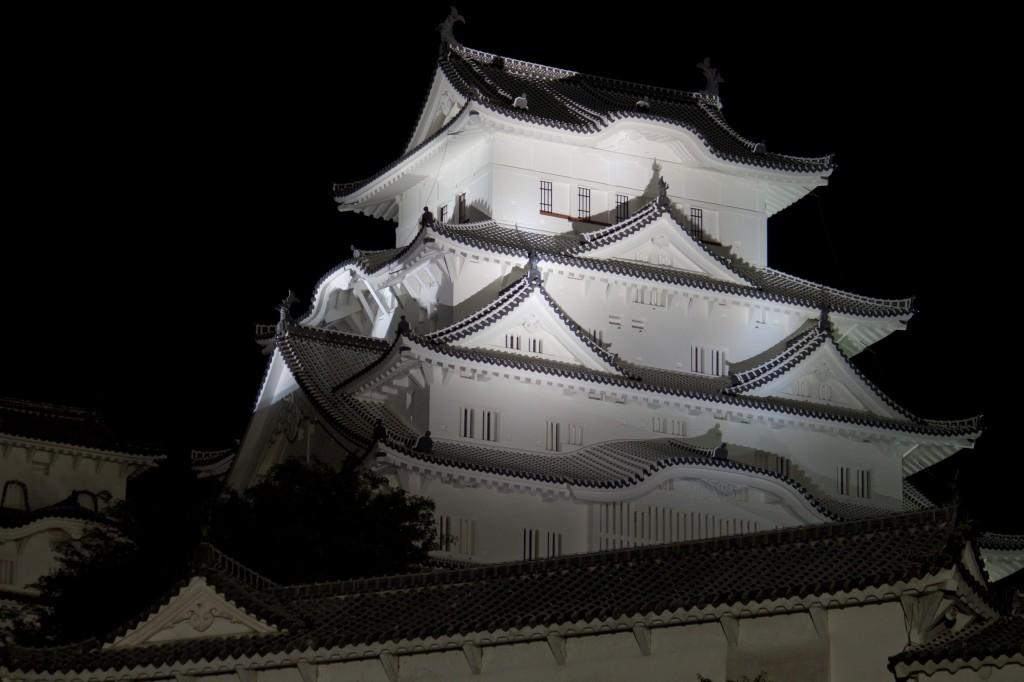 09_姫路城・斜景2