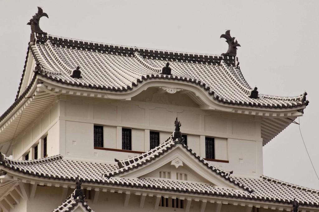 14_姫路城・天守閣