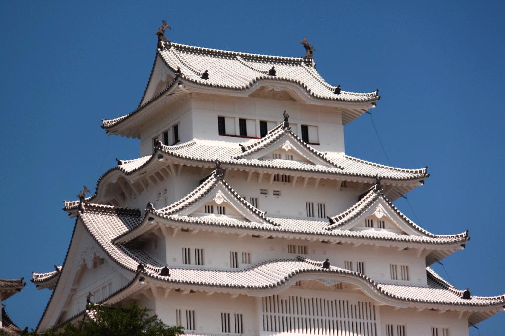 03_03.姫路城・ぼたん園2