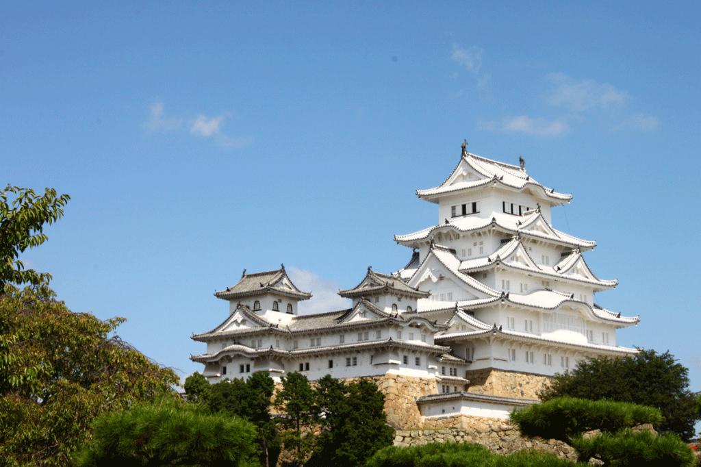 09_09.姫路城・西の丸1