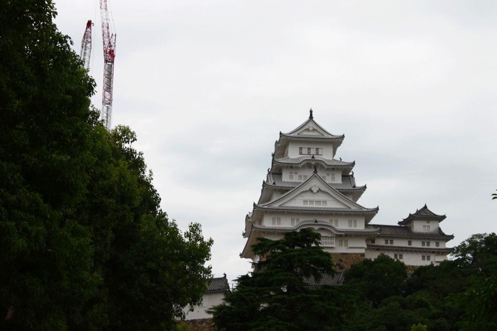 02_02.姫路城・東ビュー1