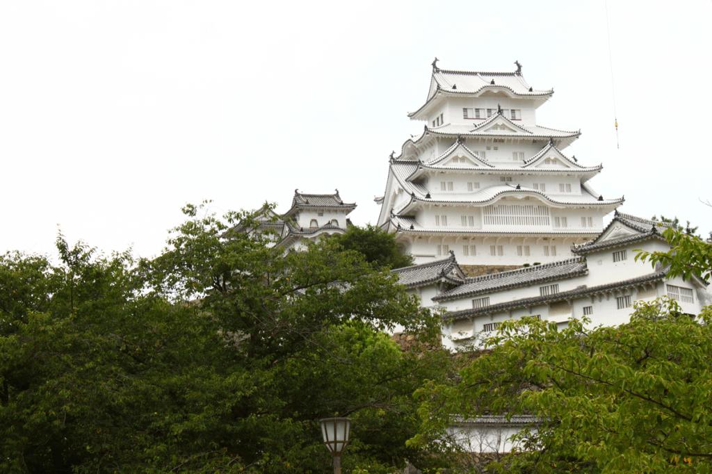 09_09.姫路城・斜景3