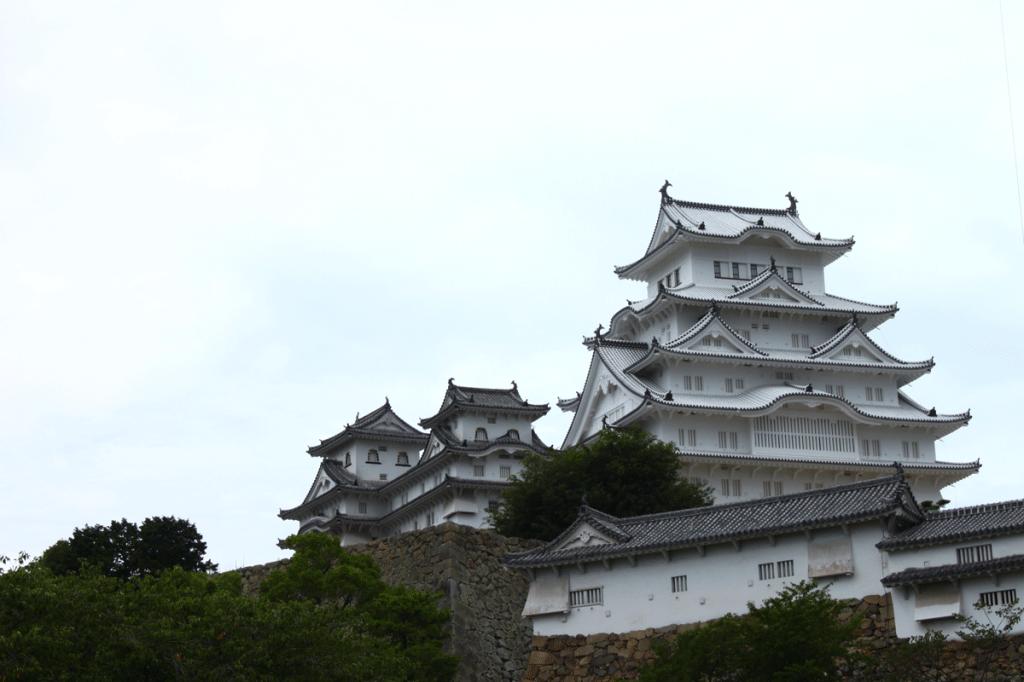 10_10.姫路城・斜景3