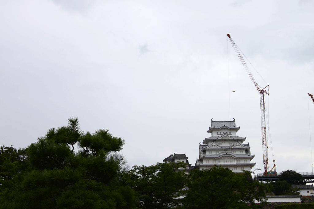 11_11.姫路城・遠景