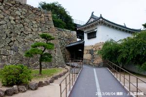 06_太鼓櫓とりの門