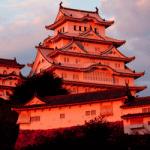 eye_himeji-castle-illuminated-sunset