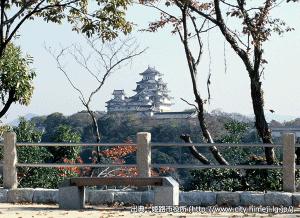 01_姫路城十景・景福寺公園(出典:姫路市)