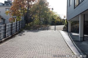 03_景福寺公園入口