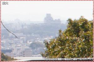06_姫路城拡大