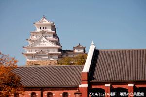 04_姫路城全景ズーム