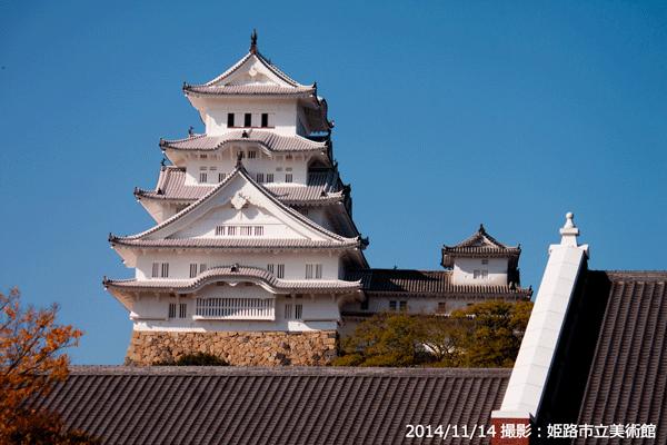 05_姫路城ズーム
