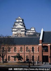 07_姫路城十景・美術館(出典:姫路市)