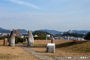 04_姫路城遠景