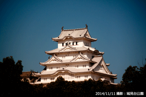 04_姫路城ズーム