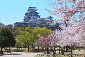 06_姫路城十景・シロトピア記念公園(出典:姫路市)