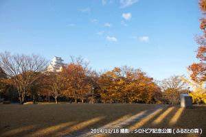 13_姫路城遠景