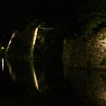 初夏の夜@姫路城2014・文月(7月)夜景散歩