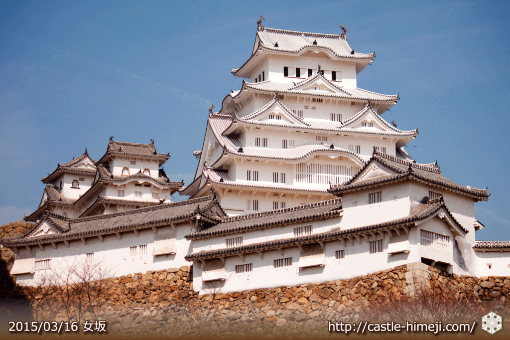 himejicastle2015-march16_02