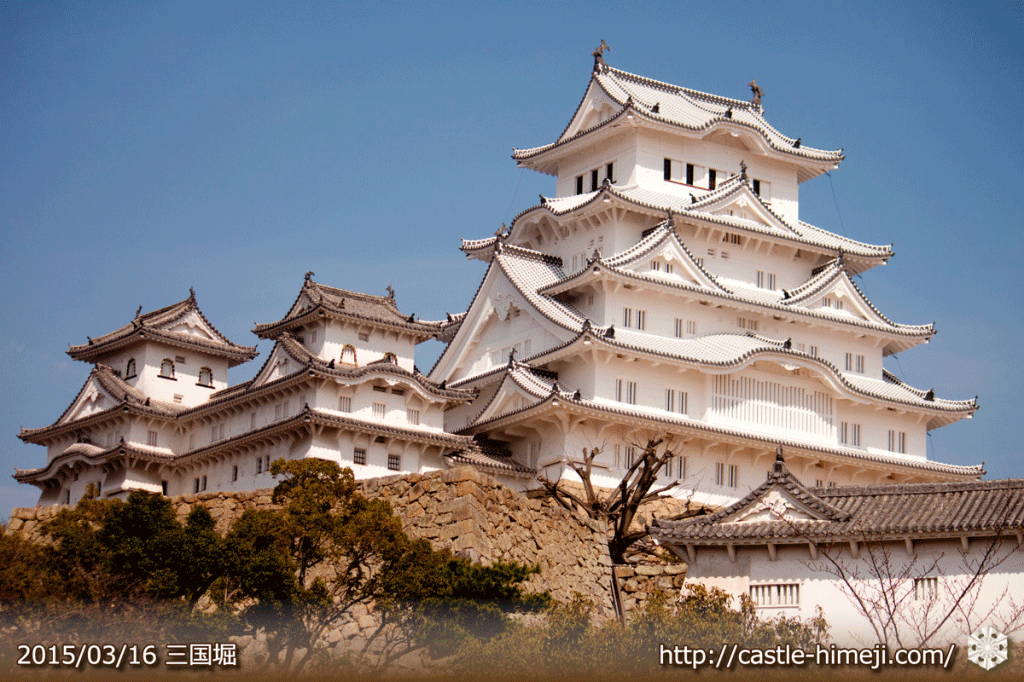 himejicastle2015-march16_03