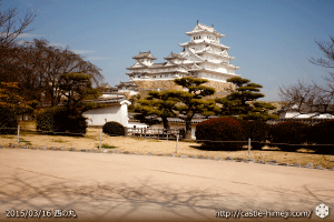 himejicastle2015-march16_04