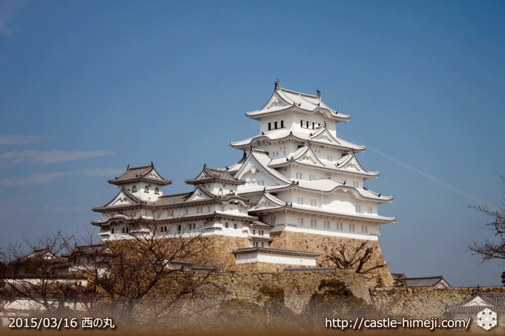 himejicastle2015-march16_05