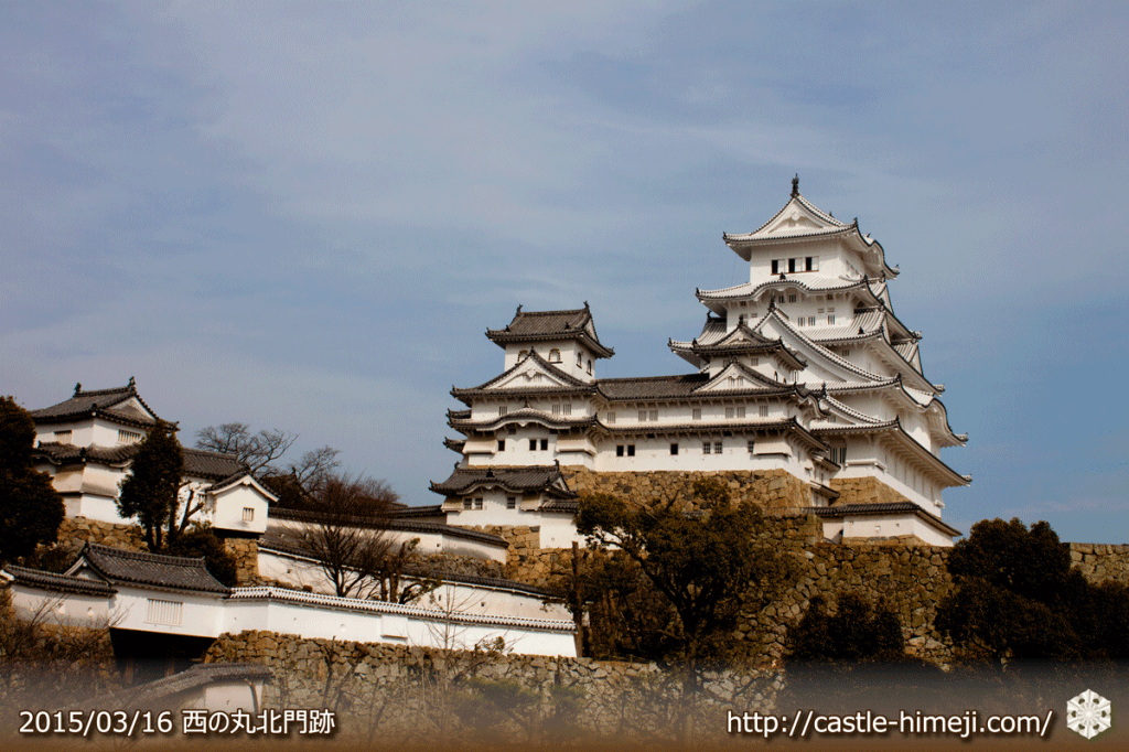 himejicastle2015-march16_06