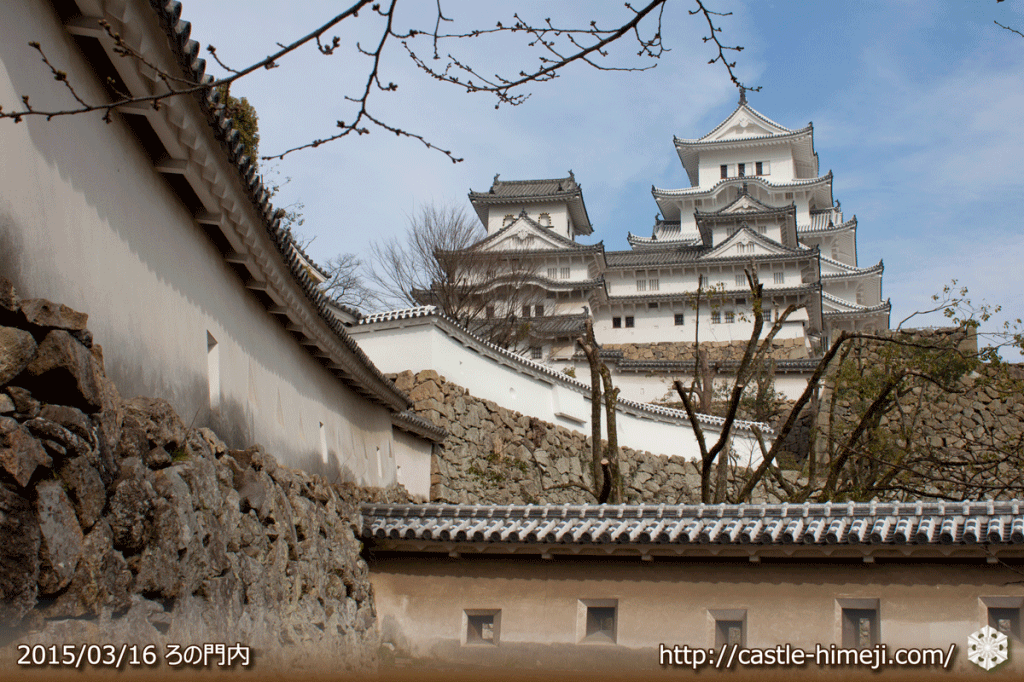 himejicastle2015-march16_07