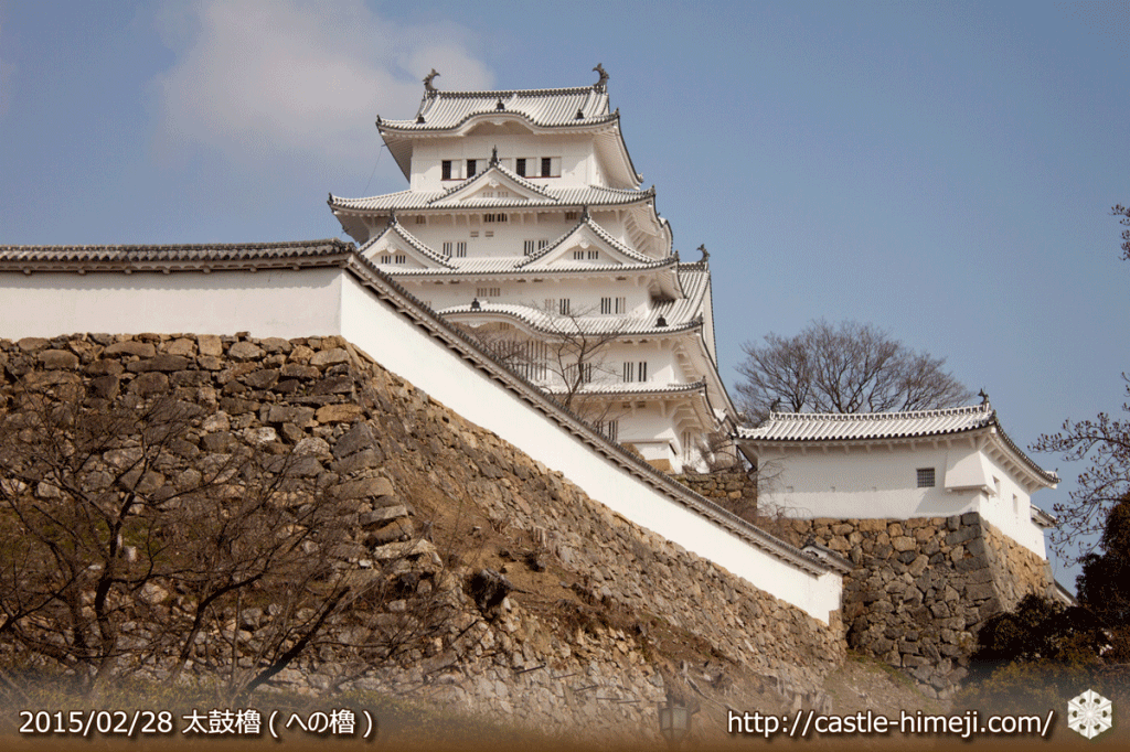 himejicastle2015-march16_08