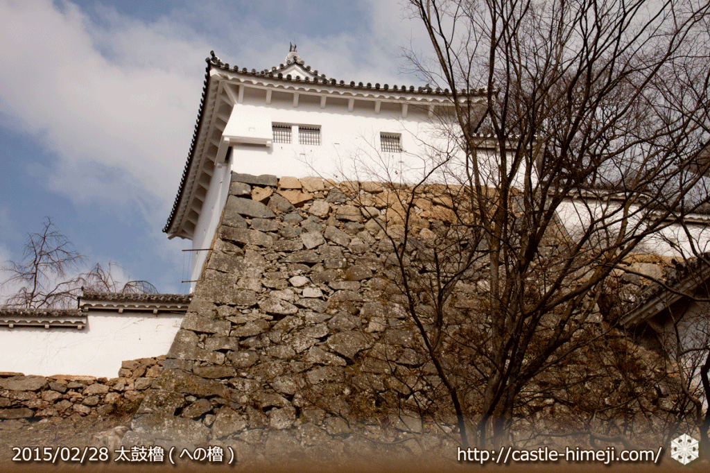 himejicastle2015-march16_09