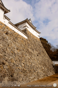 himejicastle2015-march16_12