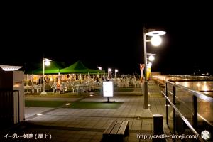 egret_himeji-nightview_10