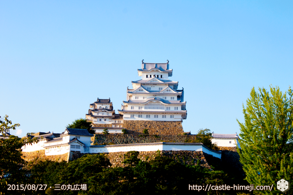 himejicastle2015-august27_02
