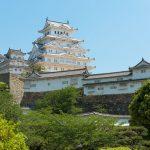 Himeji_castle_in_may_2015